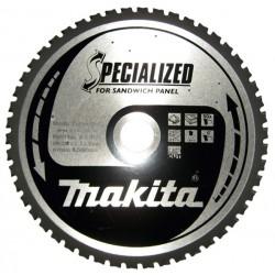 Pjovimo diskas metalui 235x30x50 MAKITA