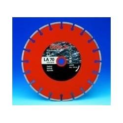 Deimantinis diskas asfaltui LA70 GOLZ, 300mm