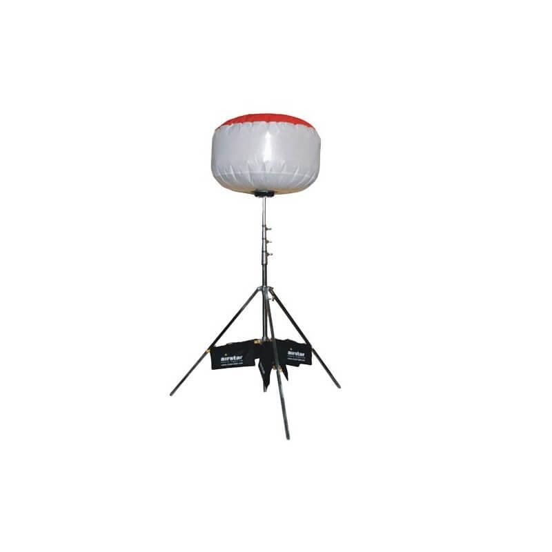 Šviestuvas Sirocco 2M 6x100W LED AIRSTAR