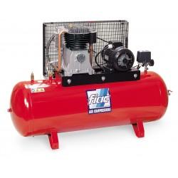 Trifazis oro kompresorius FIAC AB 200-515