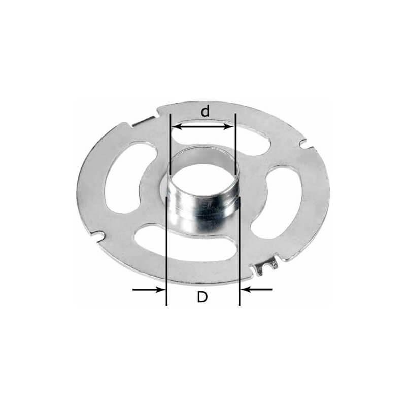 Kopijavimo žiedas FESTOOL KR-D 17,0/OF 1400