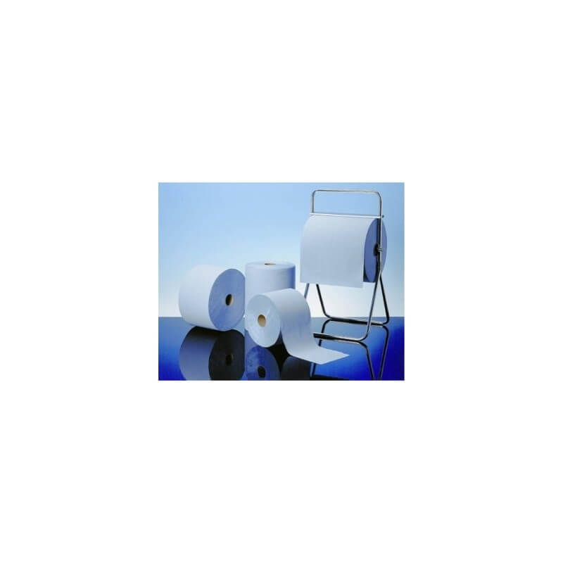 Ruloninis popierius 2x1000vnt, 38x22cm, 2sl. NORDVLIES