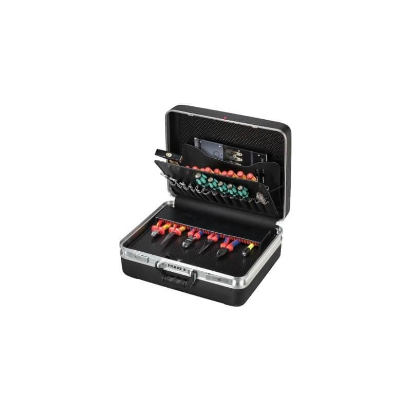 Įrankių lagaminas PARAT Limited Edition
