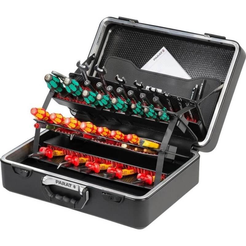 Įrankių lagaminas PARAT Cargo