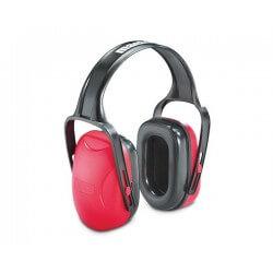 Apsauginės ausinės HONEYWELL SNR 23 dB
