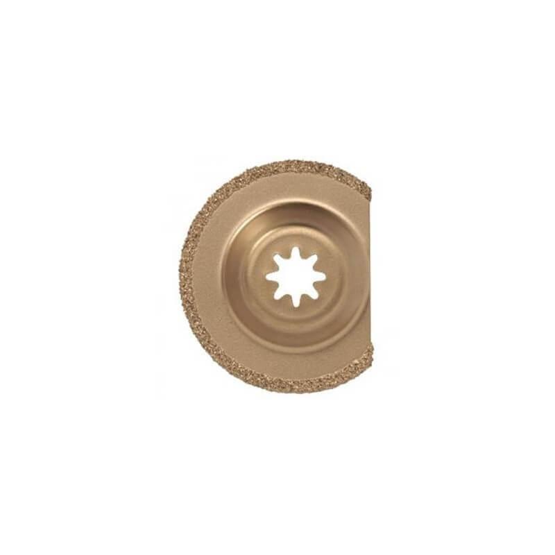 Segmentinis kietmetalio diskas Ø90 FEIN