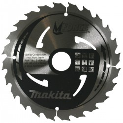 Pjovimo diskas MAKITA 190*30/20/15,88, 2,0mm T24