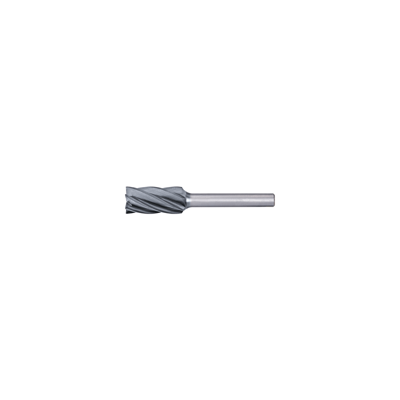 Kietmetalio freza PFERD HM ZYAS 1225/6 ALU
