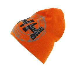 Kepurė HELLY HANSEN Chelsea beanie, oranžinė