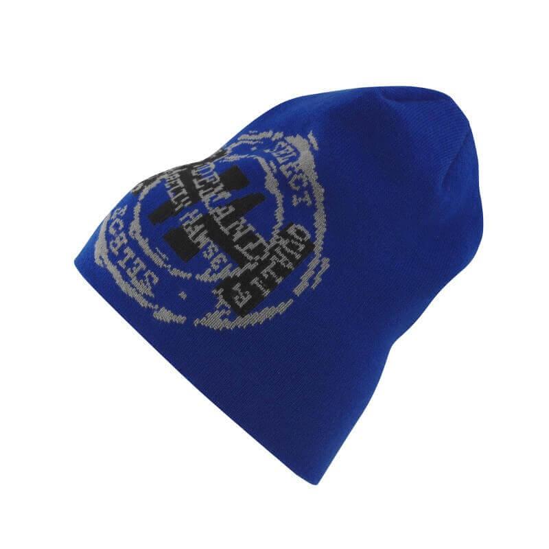 Kepurė HELLY HANSEN Chelsea beanie, mėlyna