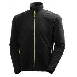 Džemperis HELLY HANSEN Aker Fleece, juodas