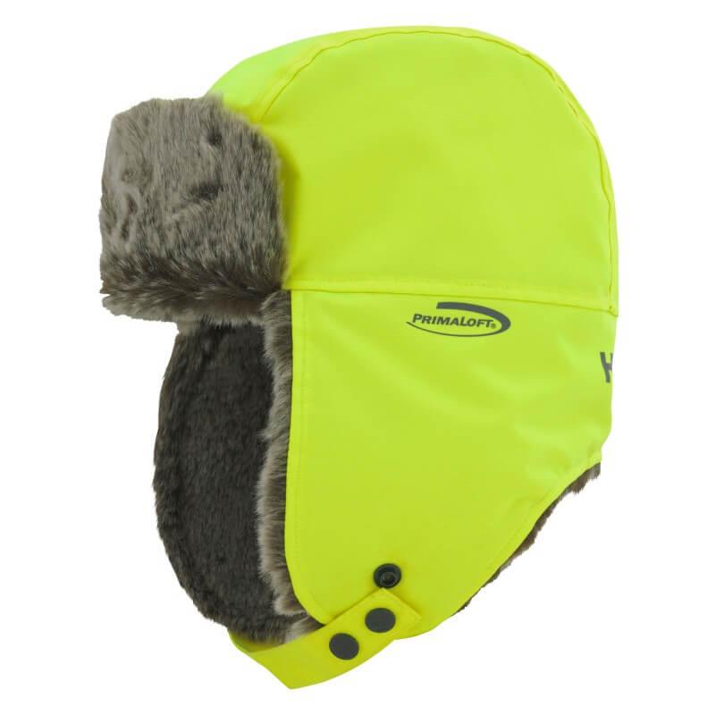 Kepurė HELLY HANSEN Boden, geltona