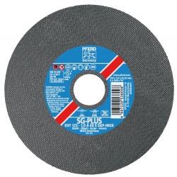Atpjovimo diskas PFERD EHT125-0,8 A60 S SGP Inox X-SLIM