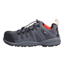 Batai HELLY HANSEN Flint Low, pilki