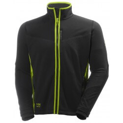 Džemperis HELLY HANSEN Magni Fleece Jacket, juodas