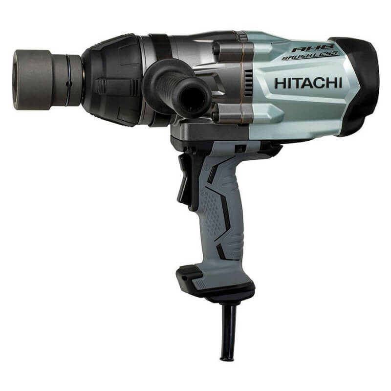 Smūginis veržliasukis HITACHI WR25SE-NS