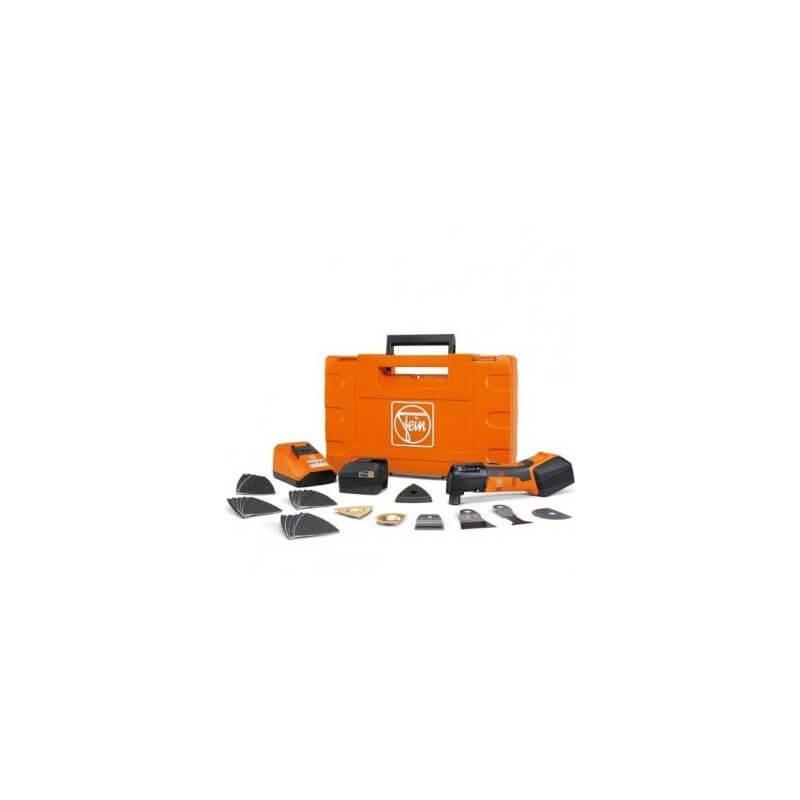 Universalus švytuoklinis įrankis FEIN MultiMaster AFMM14