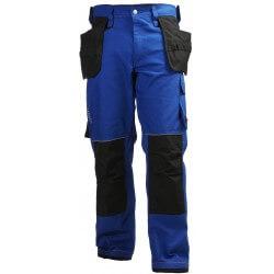 Statybininko kelnės HELLY HANSEN Chelsea, mėlynos, C52
