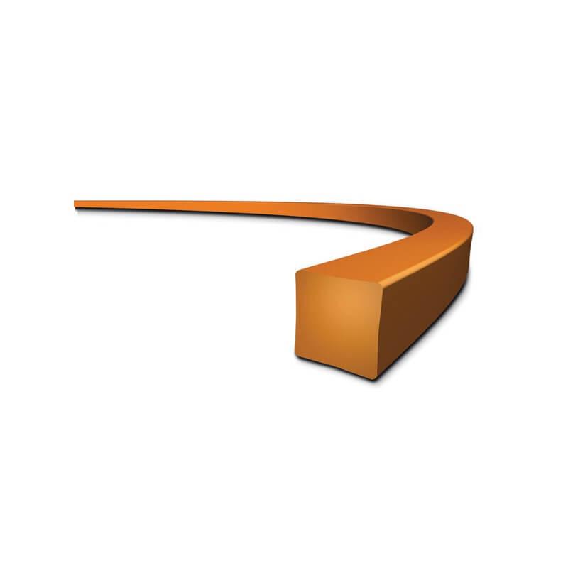 Kvadratinis pjovimo valas MAKITA 2,4 mm/15 m