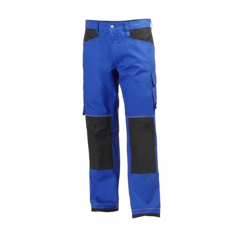 Statybininko kelnės HELLY HANSEN Chelsea Work, mėlynos