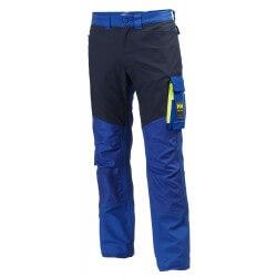 Kelnės HELLY HANSEN Aker Work, mėlynos