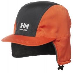 Neperšlampanti kepurė HELLY HANSEN Njord Hat, oranžinė