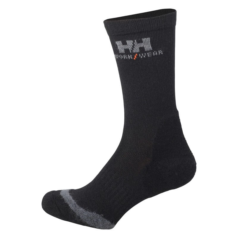 Vilnonės kojinės HELLY HANSEN Fakse Wool