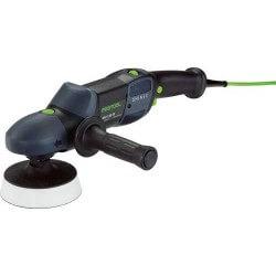 Rotacinis poliravimo įrankis FESTOOL RAP 150-14 FE