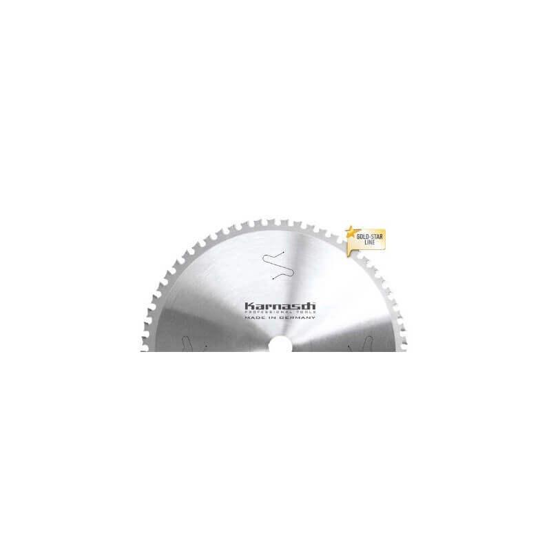Metalo pjovimo diskas KARNASCH 190x2.2/1.6x30 38WZ