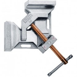 Metaliniai kampo spaustuvai BESSEY WSM9