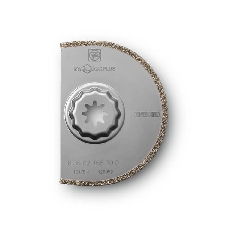 Deimantinis diskas FEIN 90mm