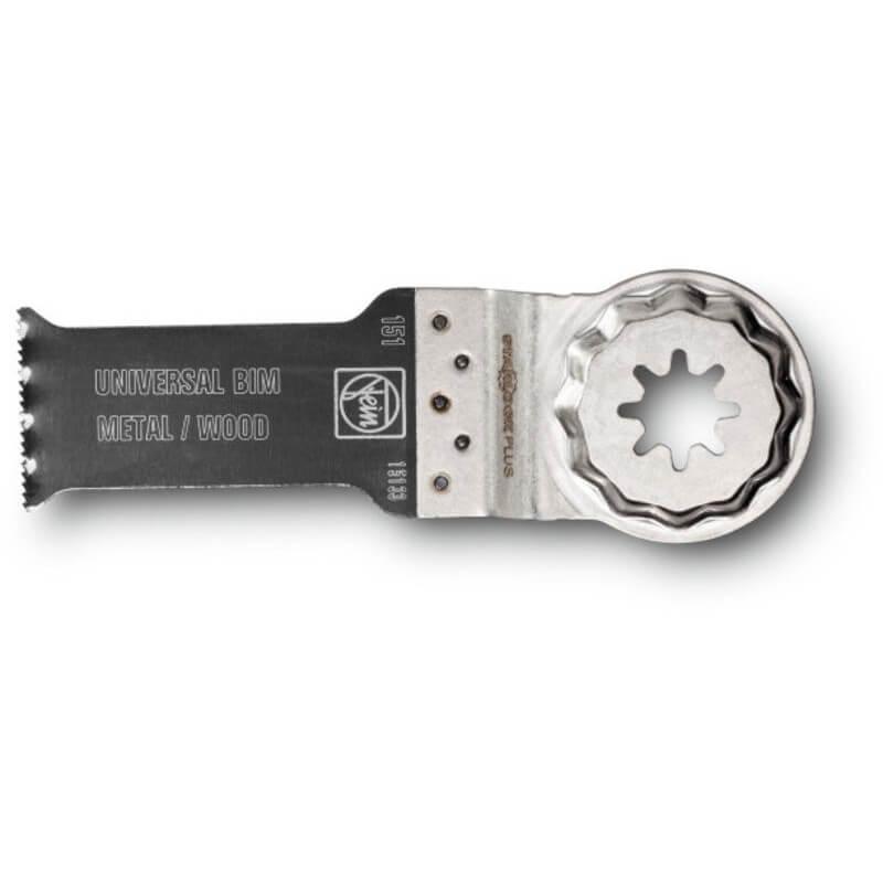 Pjūklelis FEIN E-Cut Universal Starlock 28mm