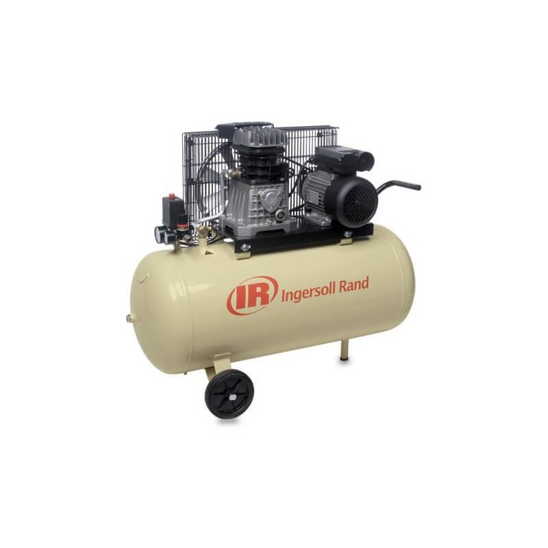 Vienfazis oro kompresorius INGERSOLL RAND PB2.2-100-1