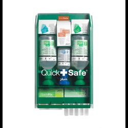 Pirmosios pagalbos stotelė PLUM QuickSafe Complete