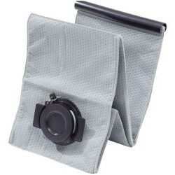 Daugkartinio naudojimo dulkių maišas NILFISK 33-44