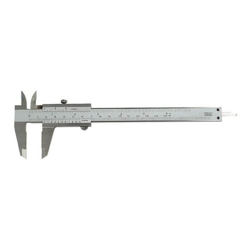 Slankmatis 150 mm MIB