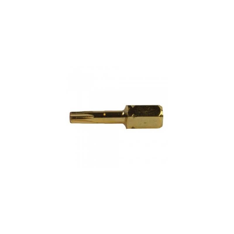 2 vnt. Torsion sukimo antgalių T 15-25mm MAKITA B-28400