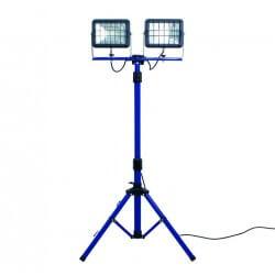 2x30W LED šviestuvas su stovu lagamine AS-SCHWABE