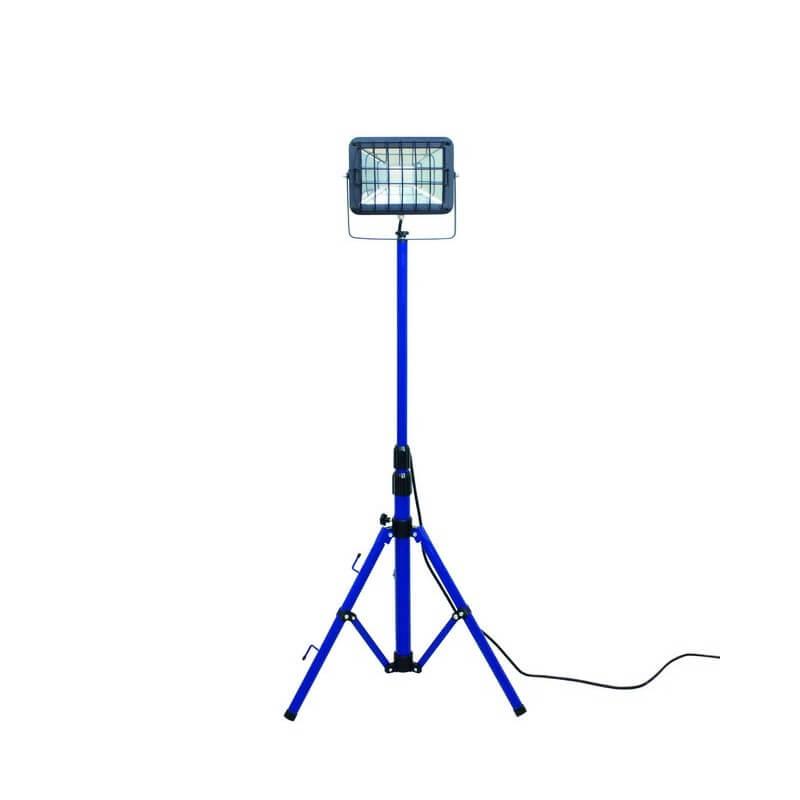 30W LED šviestuvas su stovu lagamine AS-SCHWABE