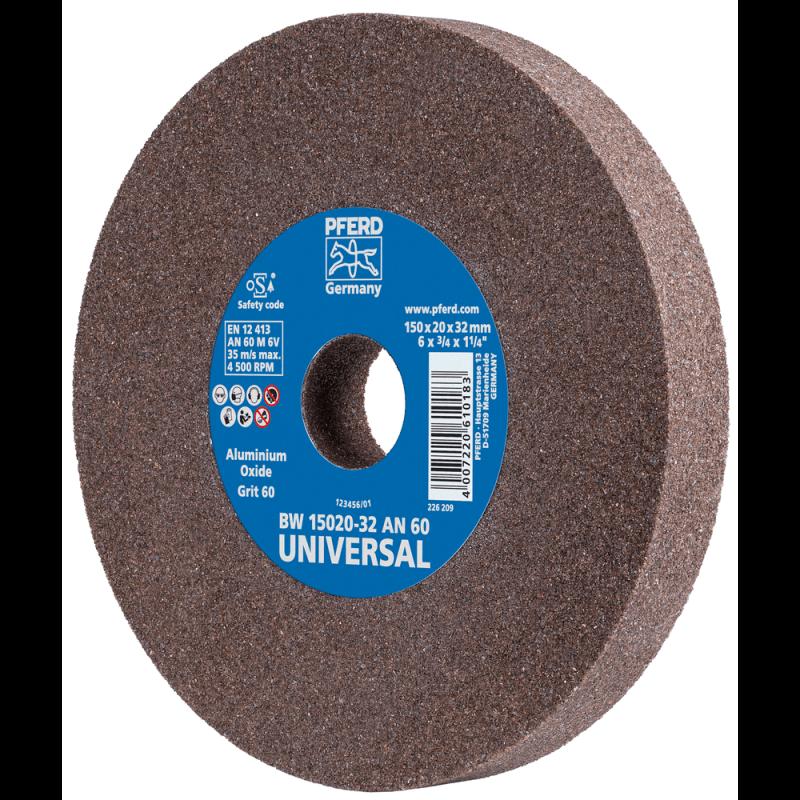 Universalus galandimo diskas PFERD BW 15020-32 AN24
