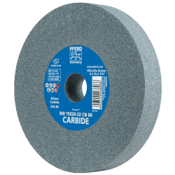 Kietmetalio galandimo diskas PFERD BW 15020-32 CN120