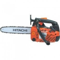 Benzininis grandininis pjūklas HITACHI CS30EH