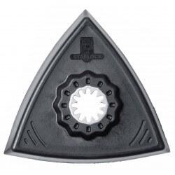 Lipnus trikampis padas FEIN Starlock, 2vnt.
