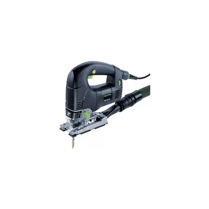 Siaurapjūklis FESTOOL PSB 300 EQ-Plus TRION