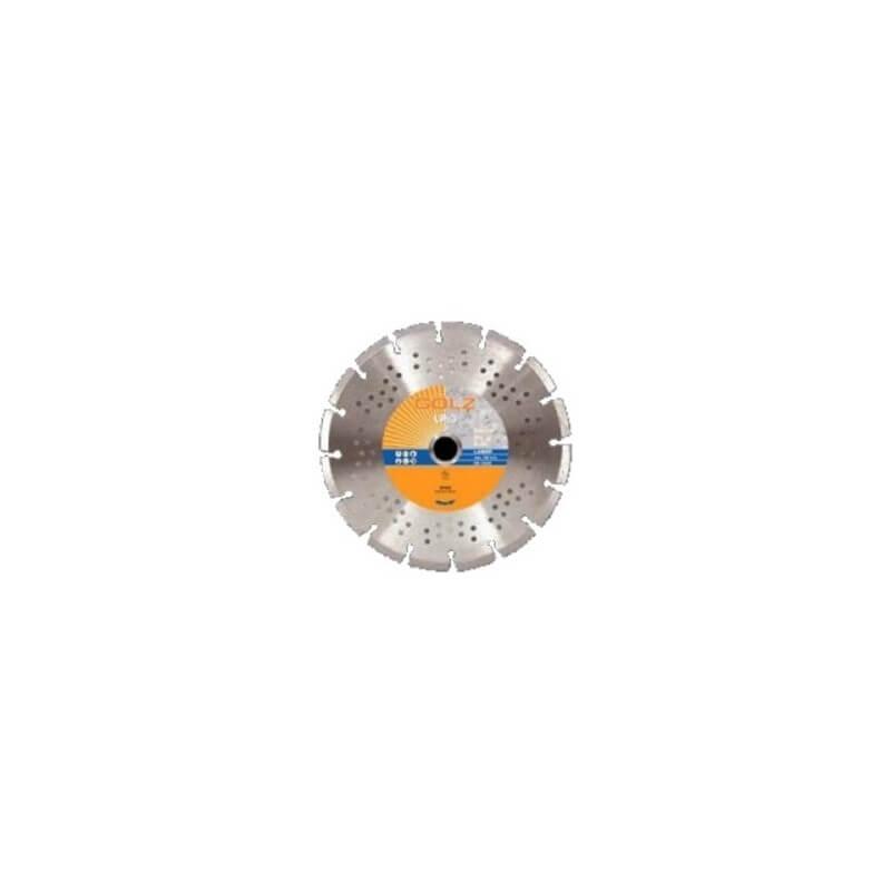 Deimantinis diskas akmeniui GOLZ LP3