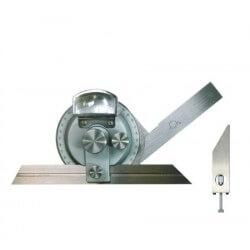 Universalus kampamatis 150/200/300mm MIB