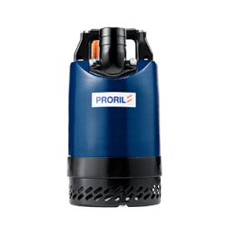 Panardinamas vandens siurblys PRORIL Smart LITE 750