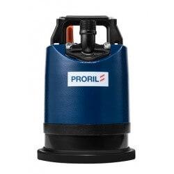 Panardinamas vandens siurblys PRORIL Smart Lite Base 400