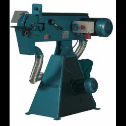 Juostinės šlifavimo staklės SCANTOOL 150X 4,8HP