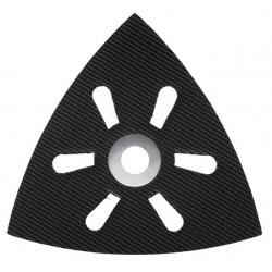 Trikampis padas šlifavimo popieriams MAKITA, 93mm